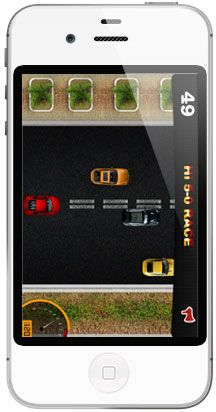 Hawaii50 iPhone App