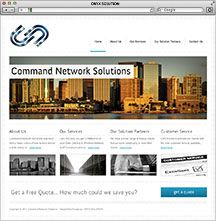Hawaii Web Designer Networks Solutions