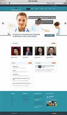 Hawaii Web Design Medical