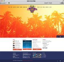 Hawaii Web Designer Ibew 1866